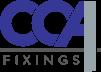 CCA FIXINGS Logo